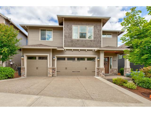 13245 SW Hoodvista Ln, Tigard, OR 97224 (MLS #20650677) :: Next Home Realty Connection