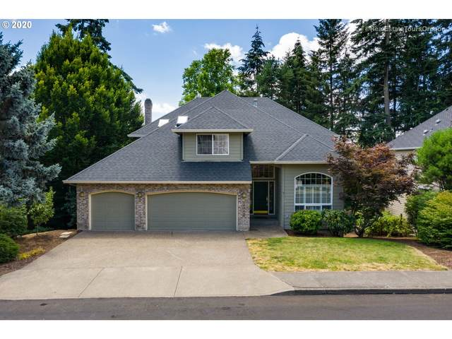 10392 SW Lady Marion Dr, Tigard, OR 97224 (MLS #20650712) :: Next Home Realty Connection