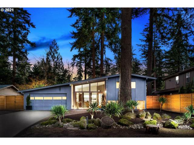 4184 Virginia Way, Lake Oswego, OR 97035 (MLS #20650820) :: Townsend Jarvis Group Real Estate