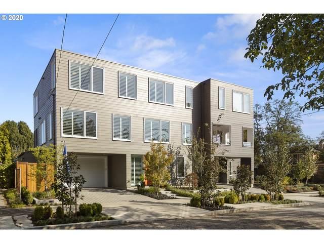 1461 SE Lexington St, Portland, OR 97202 (MLS #20651021) :: Song Real Estate