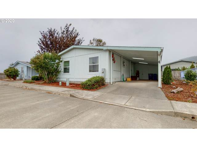 98045 Olsen Ln #4, Brookings, OR 97415 (MLS #20651390) :: McKillion Real Estate Group