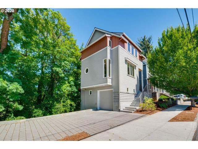 2921 SE Tacoma St, Portland, OR 97202 (MLS #20651453) :: Beach Loop Realty