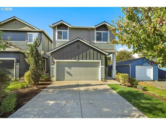 10111 NW 307TH Ave, North Plains, OR 97133 (MLS #20651504) :: Stellar Realty Northwest