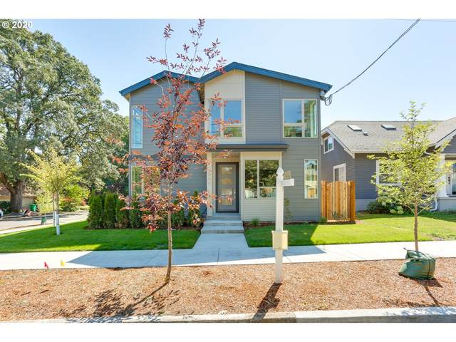 2082 SE Nehalem St, Portland, OR 97202 (MLS #20651543) :: Cano Real Estate