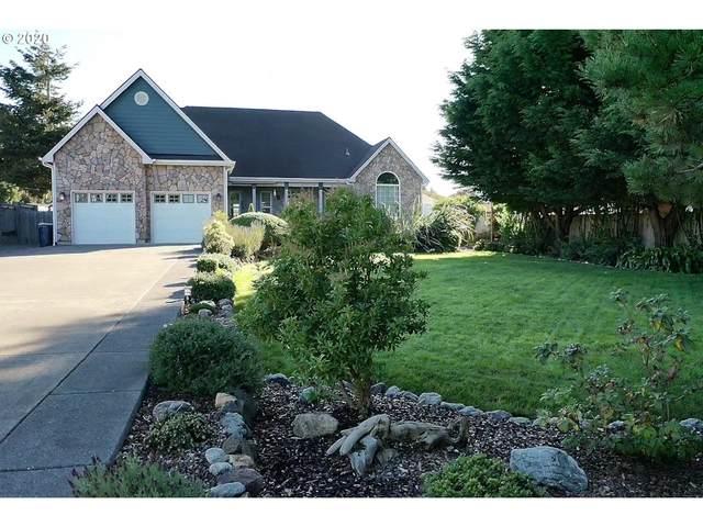 14725 Wollam Rd, Brookings, OR 97415 (MLS #20651723) :: Premiere Property Group LLC