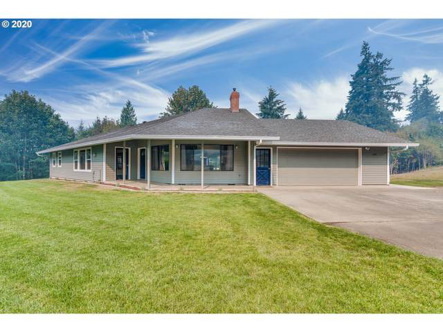 184 Reno Cut Off Rd, Woodland, WA 98674 (MLS #20651801) :: Cano Real Estate