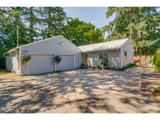 13924 SE Rhone St, Portland, OR 97236 (MLS #20652122) :: Fox Real Estate Group