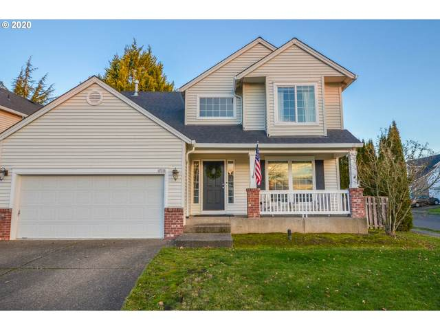 12516 NW Devonmoor Ave, Banks, OR 97106 (MLS #20652157) :: Next Home Realty Connection