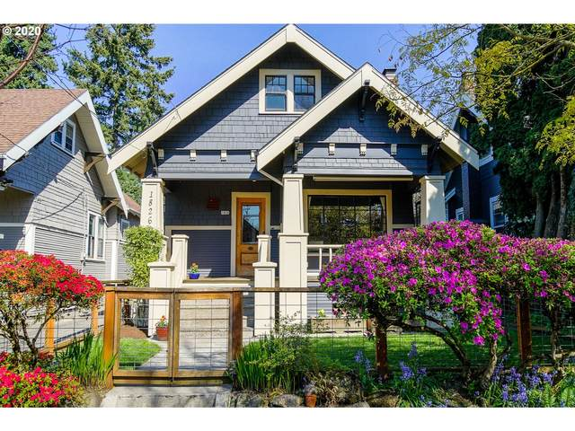 1826 SE 47TH Ave, Portland, OR 97215 (MLS #20652403) :: Piece of PDX Team