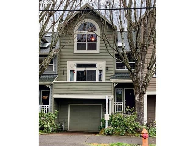 3540 SW Corbett Ave, Portland, OR 97239 (MLS #20652440) :: Stellar Realty Northwest