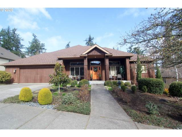 6120 Fernhill Loop, Springfield, OR 97478 (MLS #20652495) :: Team Zebrowski