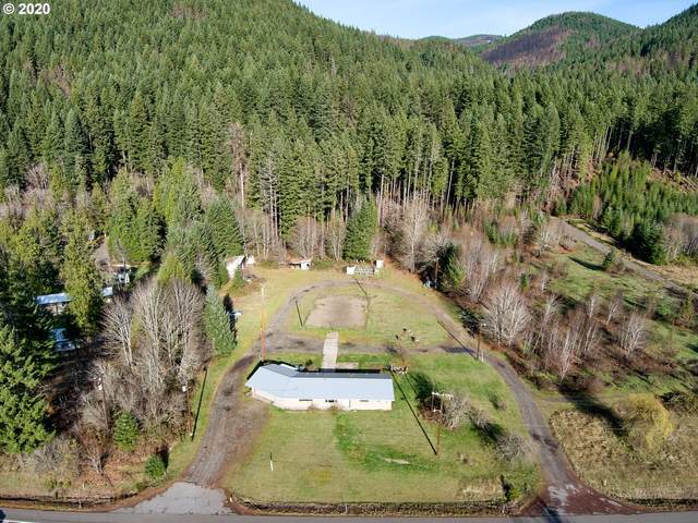 1447 Highway 22, Idanha, OR 97350 (MLS #20652627) :: Real Tour Property Group