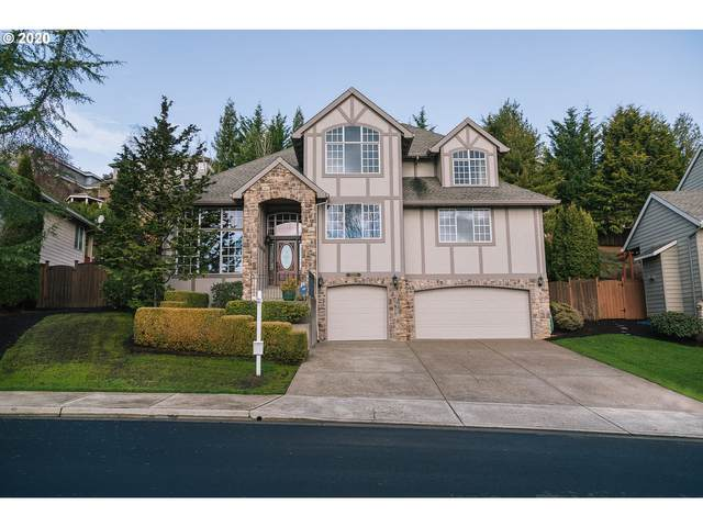 13133 SW Rockingham Dr, Tigard, OR 97223 (MLS #20652718) :: Fox Real Estate Group