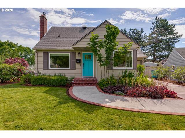 4209 NW Grant St, Vancouver, WA 98660 (MLS #20652817) :: Next Home Realty Connection