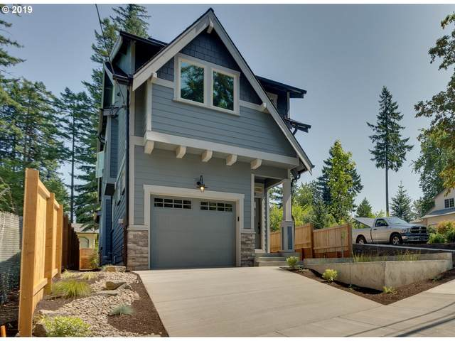 8905 N Drummond Ave, Portland, OR 97217 (MLS #20652954) :: Stellar Realty Northwest