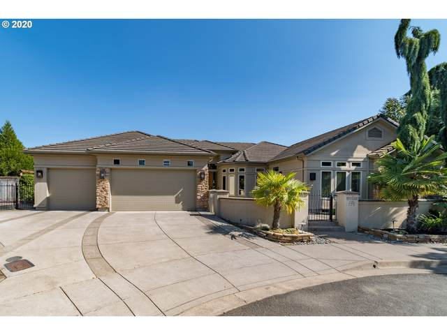 1950 Lakeview Dr, Eugene, OR 97408 (MLS #20652972) :: Beach Loop Realty