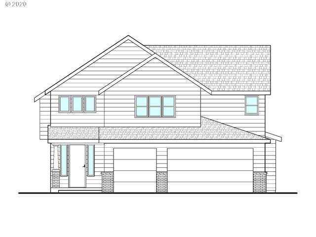 8897 SE Spyglass Dr, Happy Valley, OR 97086 (MLS #20652974) :: Next Home Realty Connection