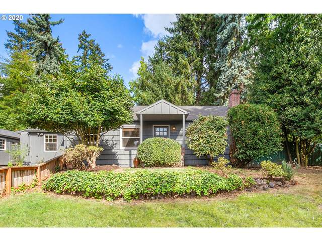 5603 SW Cameron Rd, Portland, OR 97221 (MLS #20653076) :: Cano Real Estate