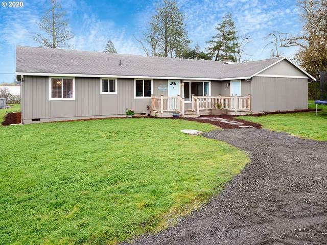 13985 NE Stone Rd, Newberg, OR 97132 (MLS #20653161) :: McKillion Real Estate Group