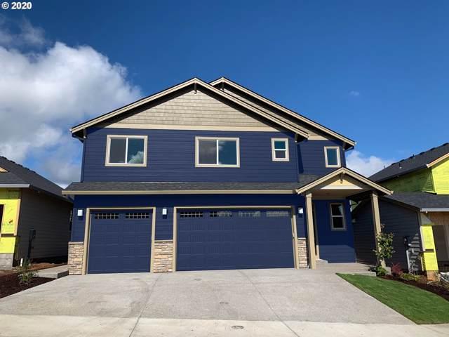 237 NE Regan Hill Loop, Estacada, OR 97023 (MLS #20653191) :: Matin Real Estate Group
