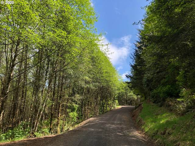 0 Italian Creek Rd, Kalama, WA 98625 (MLS #20653223) :: Change Realty