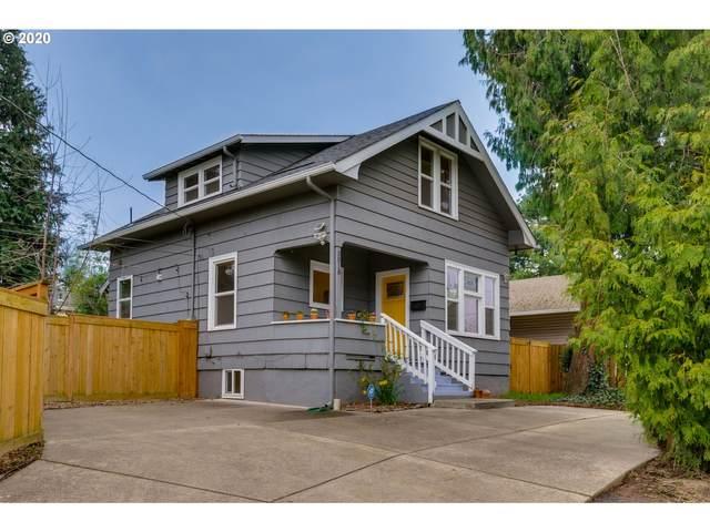 3018 N Trenton St, Portland, OR 97217 (MLS #20653353) :: Gustavo Group