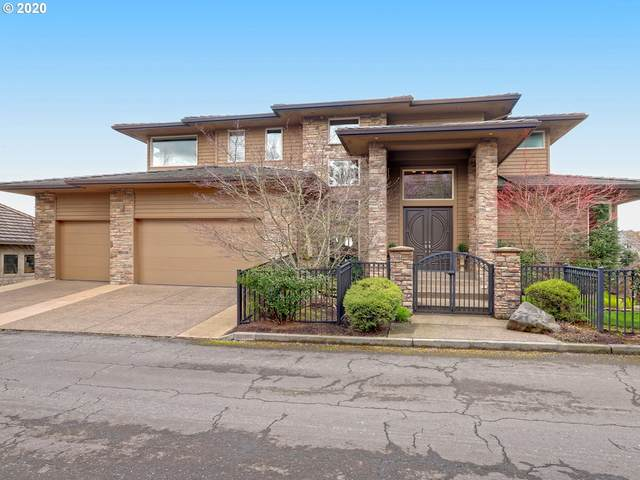 3911 NW Lewis Ln, Portland, OR 97229 (MLS #20653363) :: McKillion Real Estate Group