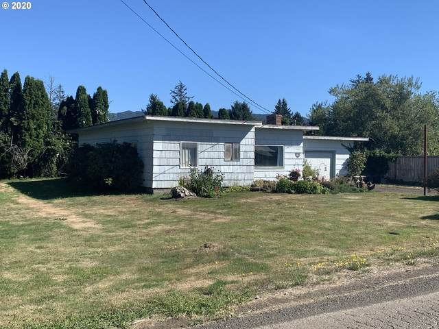 4006 Twelfth St, Tillamook, OR 97141 (MLS #20653377) :: McKillion Real Estate Group