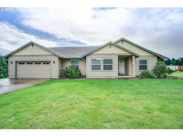 2653 Lewis River Rd, Woodland, WA 98674 (MLS #20653399) :: McKillion Real Estate Group