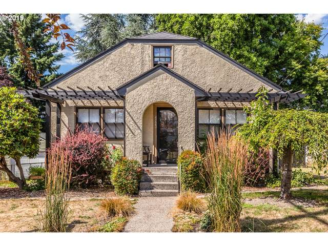 4723 SE Haig St, Portland, OR 97206 (MLS #20653466) :: Next Home Realty Connection