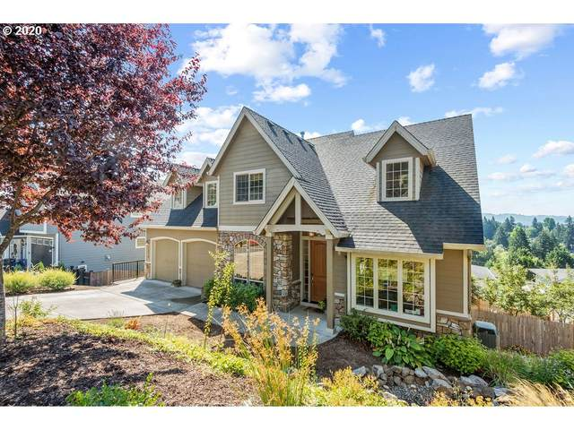 1370 N Blodgett Ct, Washougal, WA 98671 (MLS #20653558) :: Piece of PDX Team