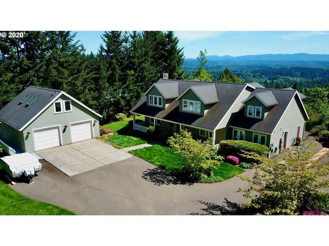 22922 SE Weatherly Ln, Damascus, OR 97089 (MLS #20653578) :: Townsend Jarvis Group Real Estate