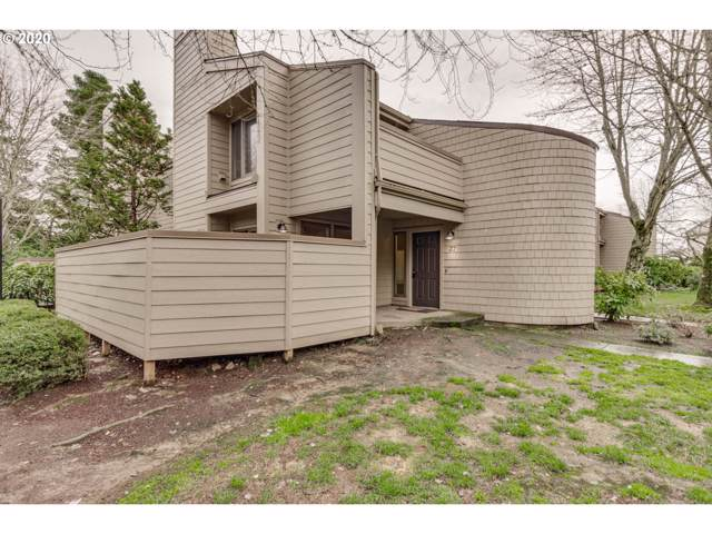 1771 NW 143RD Ave, Portland, OR 97229 (MLS #20653716) :: Next Home Realty Connection