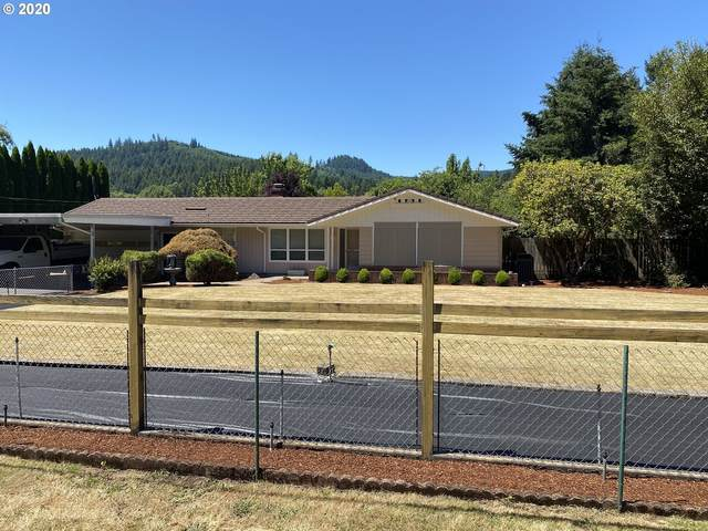 90076 Greenwood Dr, Leaburg, OR 97489 (MLS #20653796) :: Song Real Estate