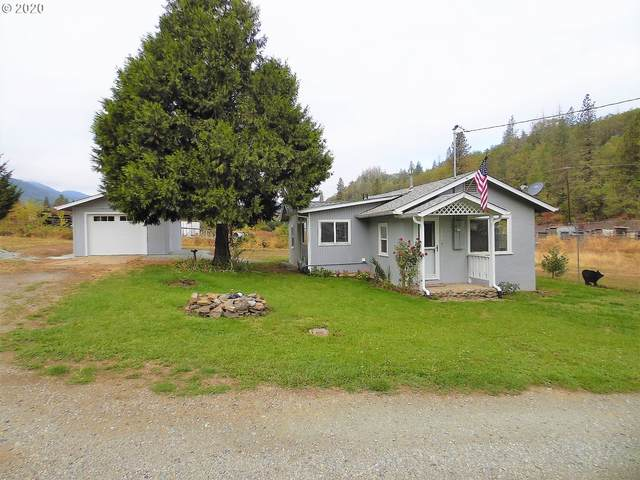 330 Huffman St, Canyonville, OR 97417 (MLS #20653863) :: Townsend Jarvis Group Real Estate