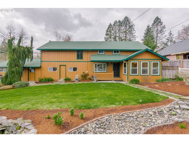 9605 SW 80TH Ave, Tigard, OR 97223 (MLS #20653875) :: Next Home Realty Connection
