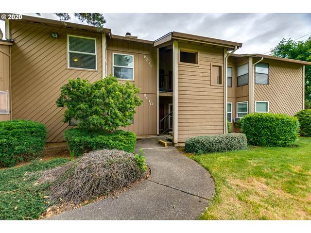 8312 SW Mohawk St, Tualatin, OR 97062 (MLS #20654206) :: Townsend Jarvis Group Real Estate