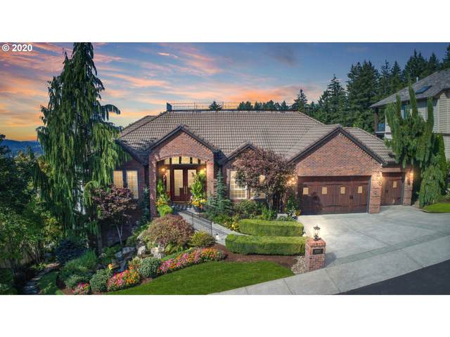 10257 SE Crescent Ridge Loop, Happy Valley, OR 97086 (MLS #20654252) :: Next Home Realty Connection