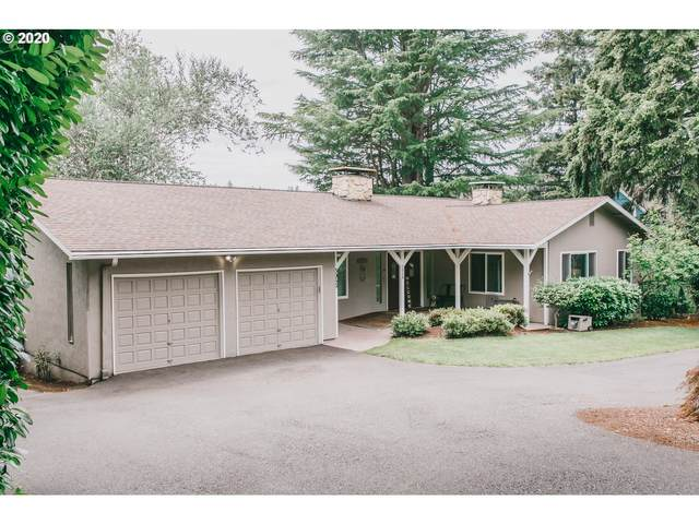 3956 SE Lake Rd, Milwaukie, OR 97222 (MLS #20654304) :: Next Home Realty Connection