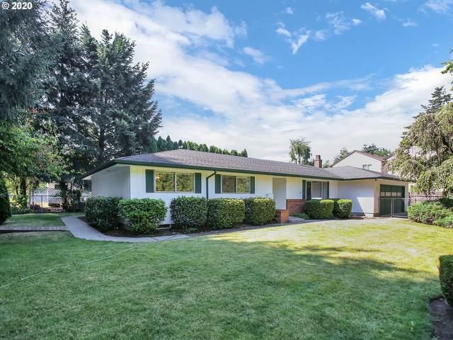 1620 NE Cleveland Ave, Gresham, OR 97030 (MLS #20654462) :: Holdhusen Real Estate Group