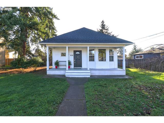 6132 SE Ramona St, Portland, OR 97206 (MLS #20654507) :: Change Realty