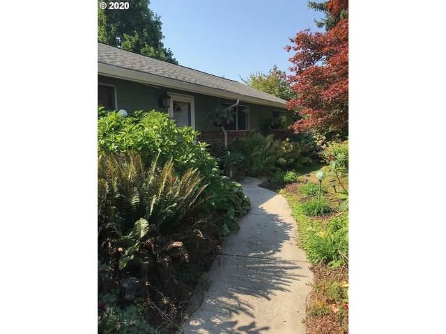 8101 NE 78TH St, Vancouver, WA 98662 (MLS #20654540) :: Cano Real Estate