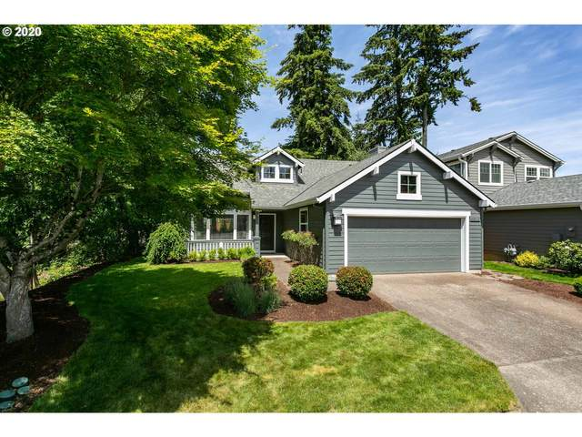 11585 SW Tallwood Dr, Tigard, OR 97223 (MLS #20654588) :: Gustavo Group