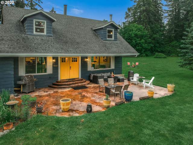 14596 SE Red Dirt Rd, Damascus, OR 97089 (MLS #20654670) :: Townsend Jarvis Group Real Estate