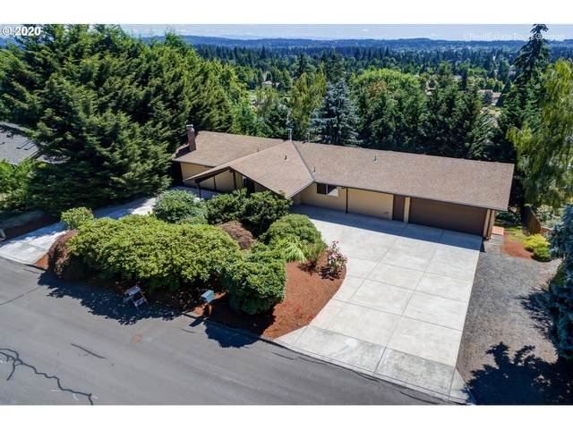 10400 SW Hoodview Dr, Tigard, OR 97224 (MLS #20654819) :: Next Home Realty Connection