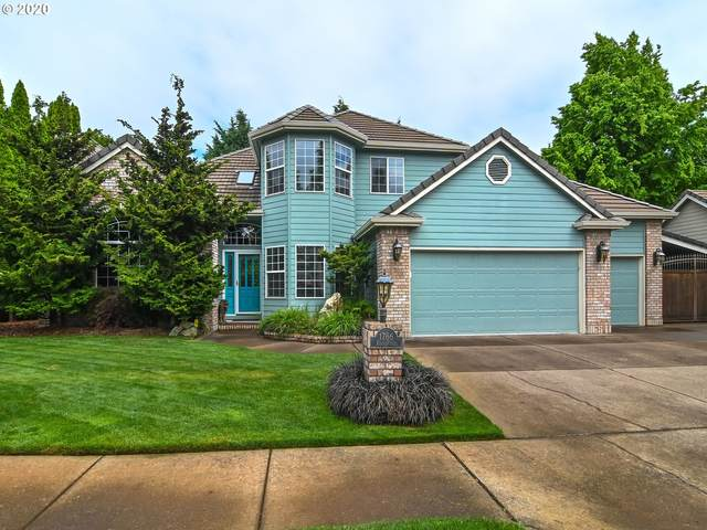 1786 River Pointe Loop, Eugene, OR 97408 (MLS #20654838) :: Song Real Estate