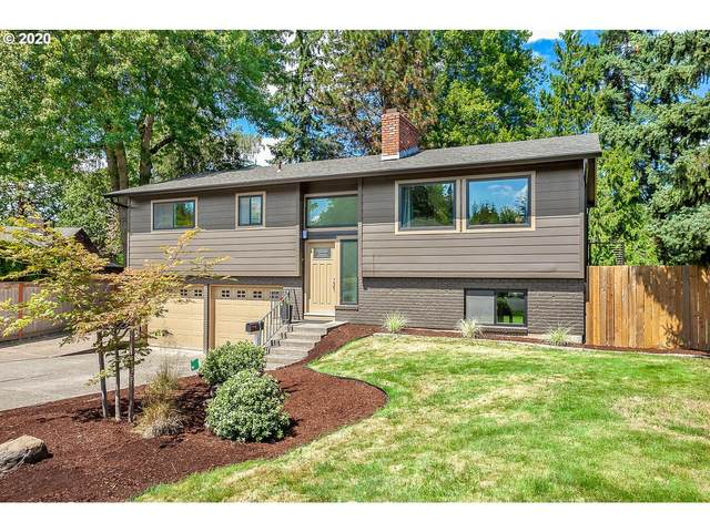 13995 SW Red Haven Dr, Beaverton, OR 97008 (MLS #20654846) :: Premiere Property Group LLC