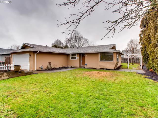 147 SE Palmblad Dr, Gresham, OR 97080 (MLS #20654902) :: Matin Real Estate Group