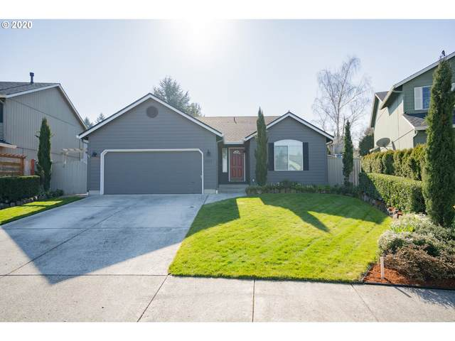 16315 NE 34TH St, Vancouver, WA 98682 (MLS #20654915) :: Next Home Realty Connection