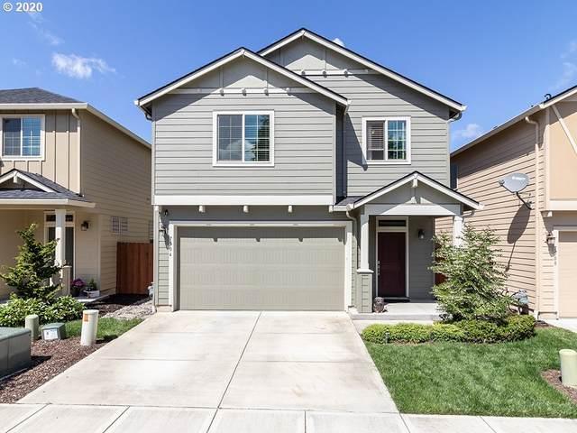 7504 NE 33RD Ave, Vancouver, WA 98665 (MLS #20655012) :: Cano Real Estate